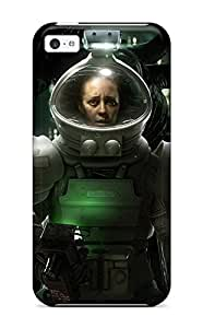 meilz aiaiHqxIkWh11664UGnck Alien Isolation Fashion Tpuiphone 5/5s Case Cover For Iphonemeilz aiai