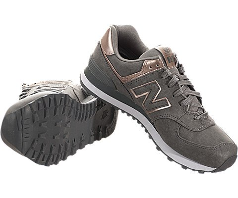new balance precious metals rose gold