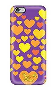 Hot Fashion YDUBlRM9728yvsjW Design Case Cover For Iphone 6 Plus Protective Case (vector Art )