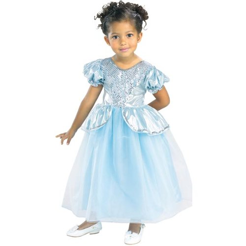 Rubie's Costume Palace Princess Child Costume, (Princess Costumes Toddler)