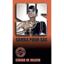 SAS 4 Samba pour SAS (French Edition)