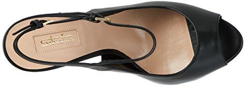 Sebastian SM89, Zapatos de Tacón Mujer Rosa
