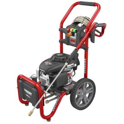 amazon com husky hu80722 2600 psi pressure washer 329 020 rh amazon com Husky Power Washer 1750 Problems husky power washer 2000 psi manual