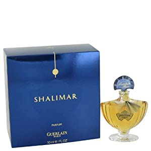 SHALIMAR by Guerlain Pure Perfume 1/2 oz for Women