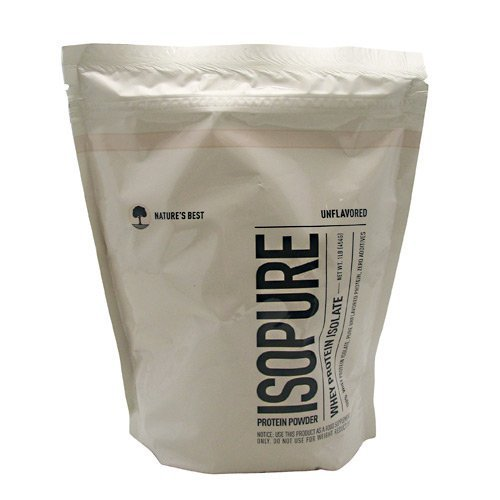 Natures-Best-Isopure-Unflavored-1-lb-454-g
