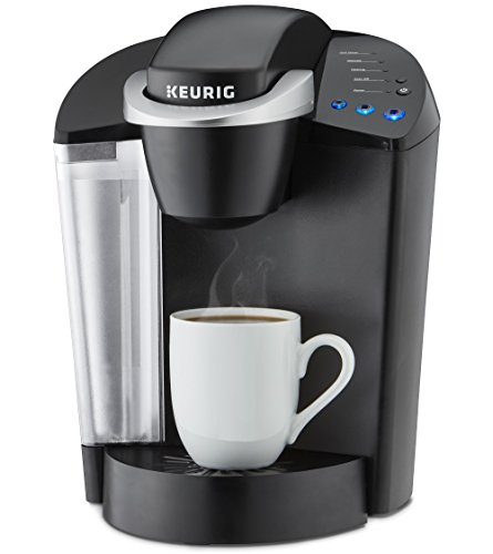 Keurig K55 Single Serve Programm...