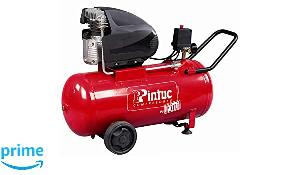 Pintuc FMDC404FNM126A Compresor monobloc, 1.5 W, 230 V: Amazon.es: Bricolaje y herramientas