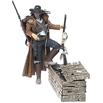 Mcfarlane Monsters Series 3 - Six Faces of Madness - Billy the Kid