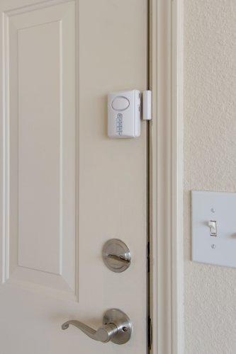 Ge personal security alarm kit 51107 desertcart for Window alarms