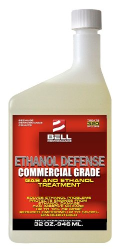 Bell Performance - Ethanol Defense - 1 Case (12 - 16 oz.) by Bell Performance