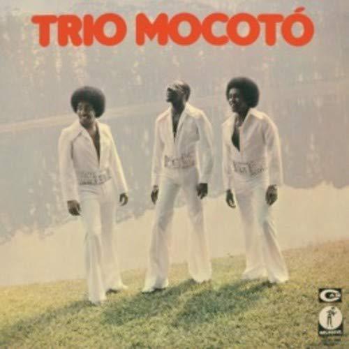 Vinilo : Trio Mocoto - Trio Mocoto (LP Vinyl)