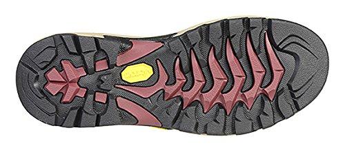 Lafuma–Zapatos bajos de senderismo LD LAFTRACK climactive gris mujer–mujer–talla 27–Color Gris, gris gris