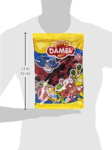 Damel Moras - 1 Kg: Amazon.es: Amazon Pantry