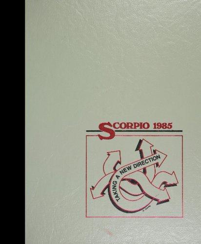 (Reprint) 1985 Yearbook: Satellite High School, Satellite Beach, Florida