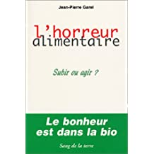Horreur alimentaire