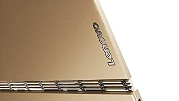 "Lenovo Yoga Book - Fhd 10.1"" Android Tablet - 2 In 1 Tablet (Intel Atom X5-z8550 Processor, 4gb Ram, 64gb Ssd), Champagne Gold, Za0v0091us 7"
