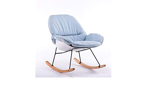 Strange Amazon Com Henryy Rocking Chair Lazy Rocking Chair Lunch Pdpeps Interior Chair Design Pdpepsorg