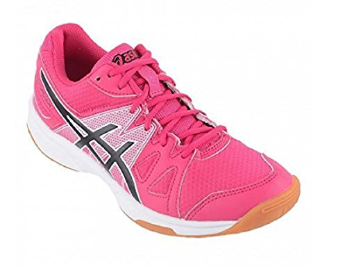 Asics - Zapatillas para deportes de interior para niño