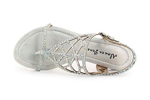 Alma en pena V17416 - Mujer Silver