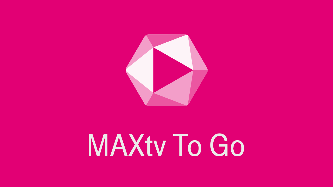 maxtv to go download android