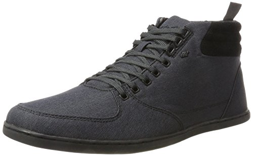 Schwarz Boxfresh High Schwarz Men Top Trainers Eplett PwYRqP