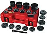 #1: ATD Tools 8625 Front Wheel Drive Bearing Adapter Kit