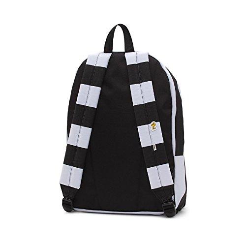 4bed9cca93 VANS Peanuts Realm Backpack Joe Cool School Bag VA3AOWO2U LIMITED EDITION