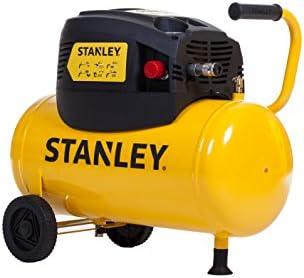 Stanley D200/8/24 - Compresor de aire