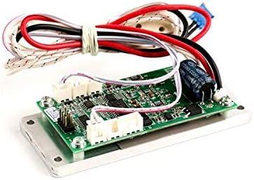 コントローラマニュアルDA1510 12Vコントローラ12V DCコンプレッサーに適用QX1901VDL(H)速度範囲:2,000rpm〜6,000rpm