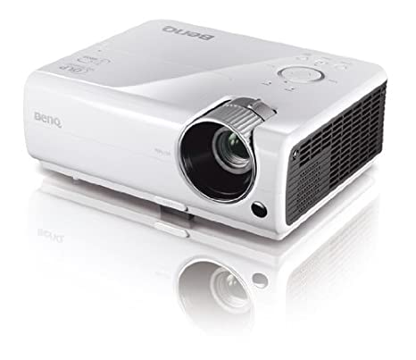 Benq MP615P Video - Proyector (2700 lúmenes ANSI, DLP, SVGA ...