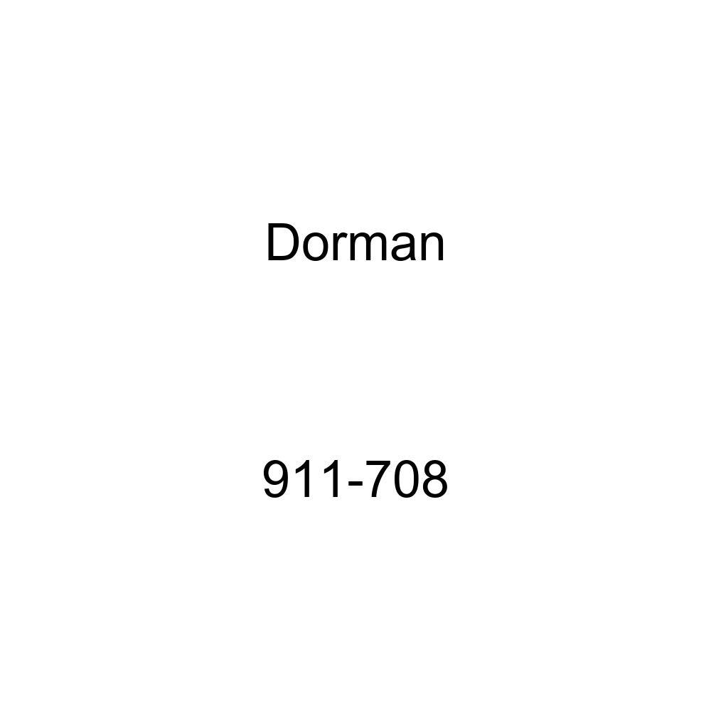 DORMAN 911708 Purge Valve