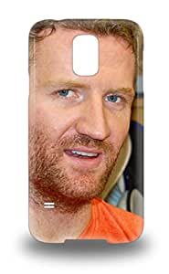 New Diy Design NHL Columbus Blue Jackets Scott Hartnell #43 For Galaxy S5 3D PC Cases Comfortable For Lovers And Friends For Christmas Gifts ( Custom Picture iPhone 6, iPhone 6 PLUS, iPhone 5, iPhone 5S, iPhone 5C, iPhone 4, iPhone 4S,Galaxy S6,Galaxy S5,Galaxy S4,Galaxy S3,Note 3,iPad Mini-Mini 2,iPad Air )