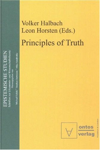 Download Principles of Truth pdf