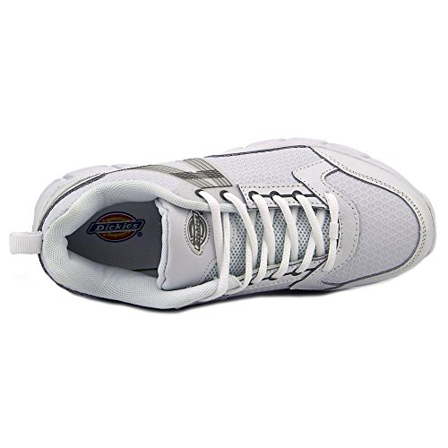 Dickies Shoe Womens Dickies Work White Womens Avalon Avalon 5nAq8f41wn