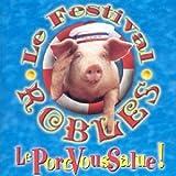 Le Porc vous salue!