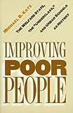 Improving Poor People 9780691029948