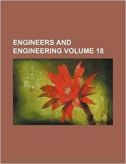 Book Engineers and engineering Volume 18