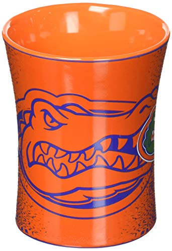 NCAA Florida Gators Mocha Mug, 14-ounce, Blue
