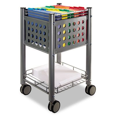 VRTVF52002 - Vertiflex SmartWorx Sidekick File Cart