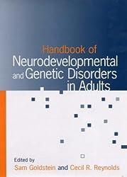 Handbook of Neurodevelopmental and Genetic Disorders in Adults