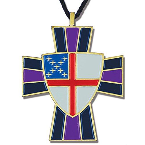 Episcopal Shield - 3
