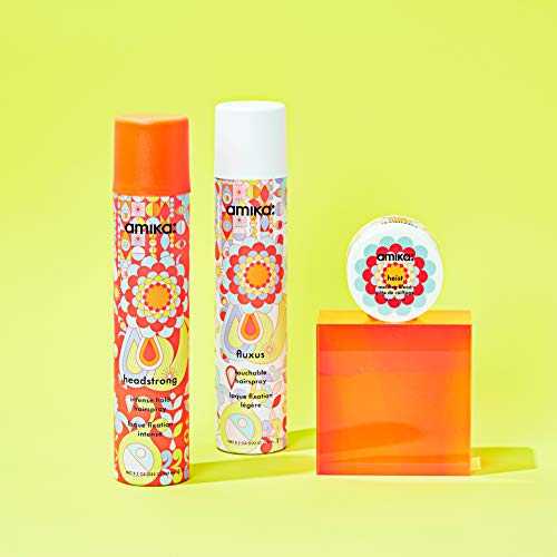 Amika hair perfume