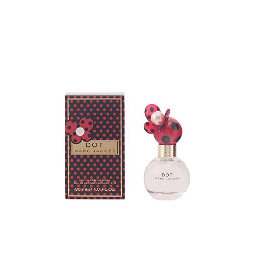 Marc Jacobs Dot Eau de Parfum Spray, 1 Ounce