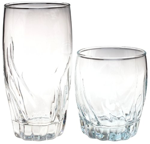 Kitchen Drinking Glass Sets
