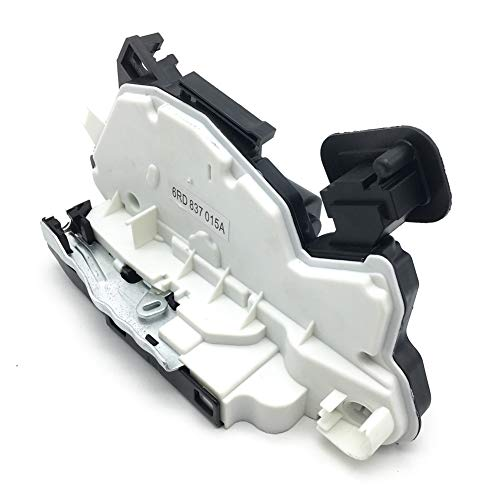 vw beetle door lock actuator - 4