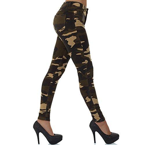 Jeans malucas Skinny malucas Femme Mehrfarbig malucas Femme Jeans Skinny Skinny Mehrfarbig Mehrfarbig Jeans Femme d5YxnA57z