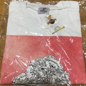 米津玄師 USJ やりすぎコラボ グッズ Tシャツ Mサイズ