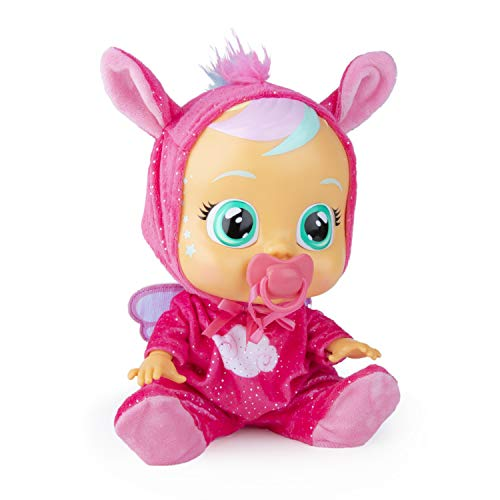 Image of Cry Babies Hannah The Pegasus - Amazon Exclusive Doll, Multi