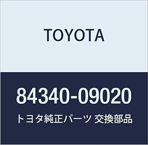 TOYOTA 84340-09020 Brake Light Switch