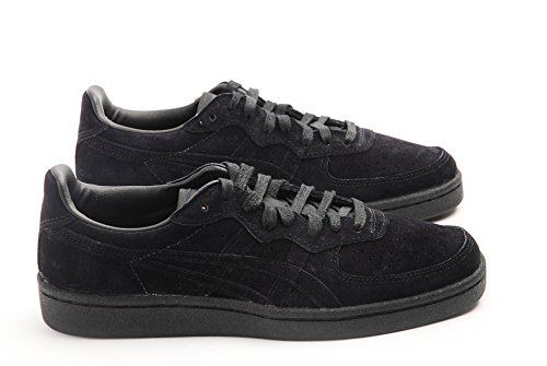SLIGHT BLACK Sneaker Unisex Erwachsene SLIGHT Asics GSM AtqxXawnWI